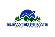 Elevated Private Wealth Advisors Logo - Entry #135