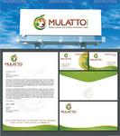 MulattoEarth Logo - Entry #113