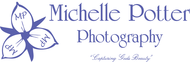 Michelle Potter Photography Logo - Entry #23