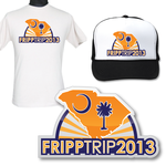 Family Trip Logo Design - Entry #32
