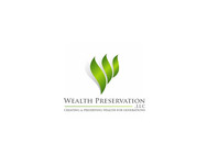 Wealth Preservation,llc Logo - Entry #588