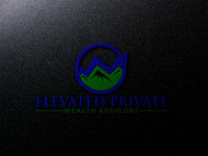 Elevated Private Wealth Advisors Logo - Entry #56