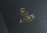 Rawr by Her Logo - Entry #92