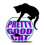 Logo for cat charity - Entry #4
