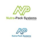 Nutra-Pack Systems Logo - Entry #260