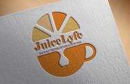 JuiceLyfe Logo - Entry #428