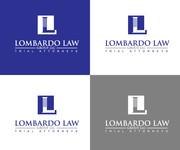 Lombardo Law Group, LLC (Trial Attorneys) Logo - Entry #8