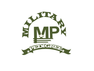 Military Pedigree Logo - Entry #147