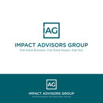 Impact Advisors Group Logo - Entry #298