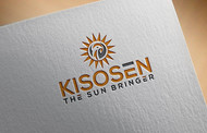 KISOSEN Logo - Entry #274