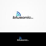 Blusonic Inc Logo - Entry #77