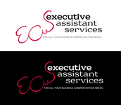 Executive Assistant Services Logo - Entry #150