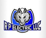 RP ELECTRIC LLC Logo - Entry #48