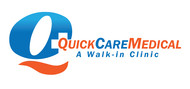 Quick Care Medical Logo - Entry #118