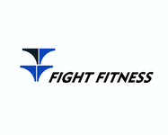 Fight Fitness Logo - Entry #154