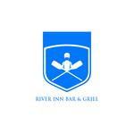 River Inn Bar & Grill Logo - Entry #6