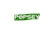 gluten free popsey  Logo - Entry #137