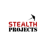 Stealth Projects Logo - Entry #126
