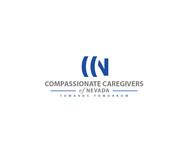 Compassionate Caregivers of Nevada Logo - Entry #183