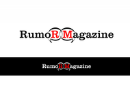 Magazine Logo Design - Entry #212