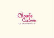Choate Customs Logo - Entry #444