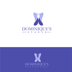 Dominique's Studio Logo - Entry #147