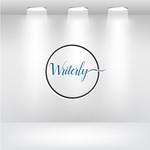 Writerly Logo - Entry #179