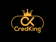CredKing Logo - Entry #80