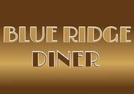 Blue Ridge Diner Logo - Entry #14