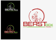 BEAST box CrossFit Logo - Entry #23