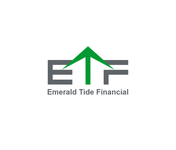Emerald Tide Financial Logo - Entry #88