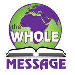 The Whole Message Logo - Entry #118