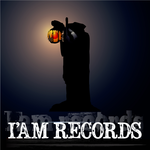 I Am Records Logo - Entry #12