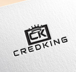 CredKing Logo - Entry #65