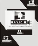 H.A.V.I.C.  IT   Logo - Entry #85