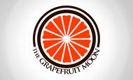 The Grapefruit Moon Logo - Entry #60