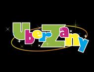 UberZany Logo - Entry #43