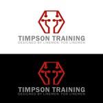 Timpson Training Logo - Entry #201