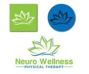 Neuro Wellness Logo - Entry #415