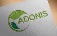 Adonis Logo - Entry #3
