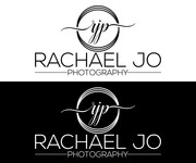 Rachael Jo Photography Logo - Entry #64