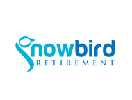 Snowbird Retirement Logo - Entry #106