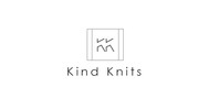 Kind Knits Logo - Entry #166
