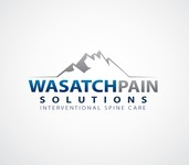 WASATCH PAIN SOLUTIONS Logo - Entry #157