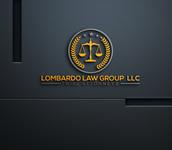 Lombardo Law Group, LLC (Trial Attorneys) Logo - Entry #181