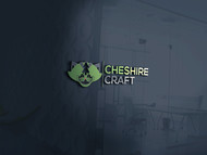 Cheshire Craft Logo - Entry #148
