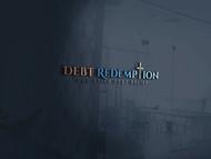 Debt Redemption Logo - Entry #94