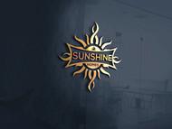 Sunshine Homes Logo - Entry #210