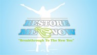 RestoreMeNow Logo - Entry #107