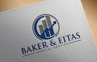 Baker & Eitas Financial Services Logo - Entry #94